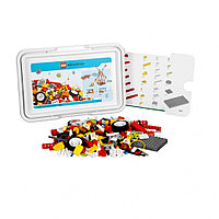 Lego Education: Ресурсный набор LEGO Education WEDO