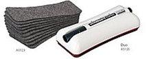 Очиститель магнитный с маркером DUO