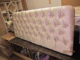 Изголовье для кровати, фото 2