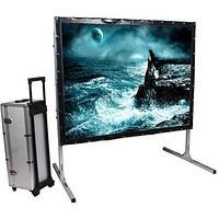 Экран мобильный, 3,6 * 2,7 м,  PSKC180