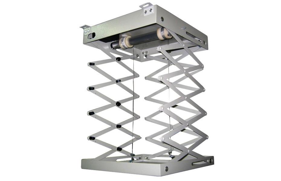Крепление-лифт моторизованный с пультом  Remaco PLT-412 Projector Lift