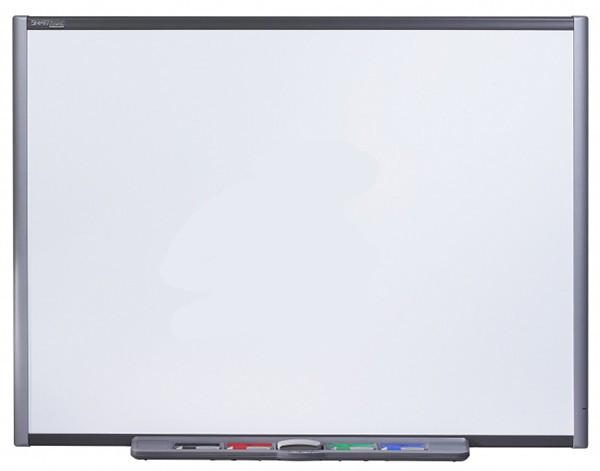 Интерактивная доска SMART, 690 (SB690)