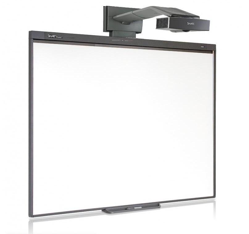 Интерактивный комплект SMART, Board SB480iv3