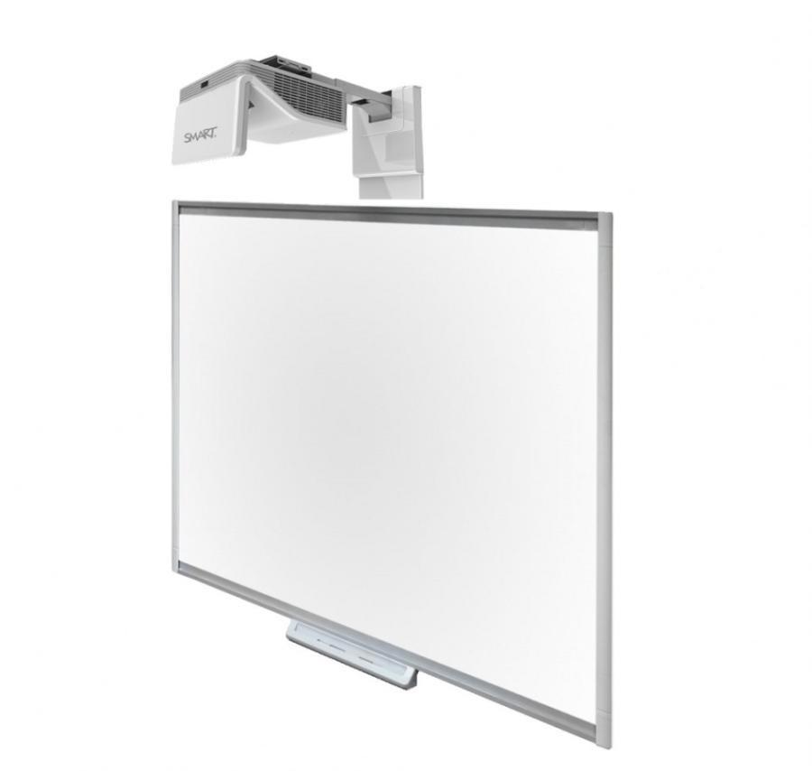 Интерактивный комплект SMART, Board SBM685iv3w