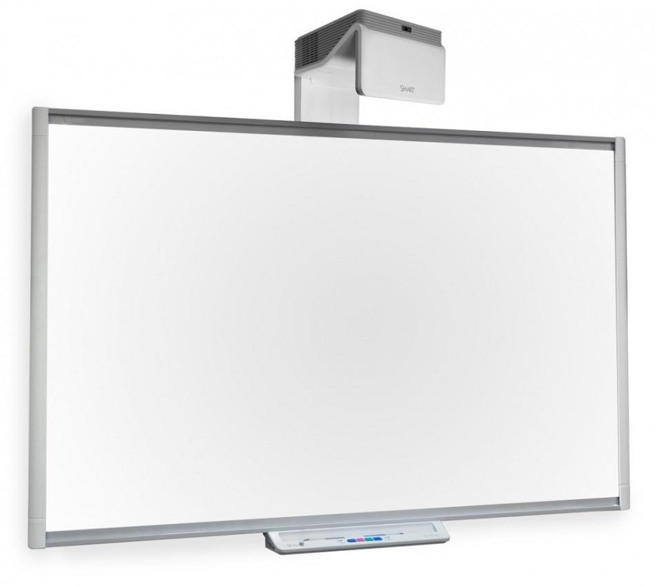 Интерактивный комплект SMART, Board SBX880i6