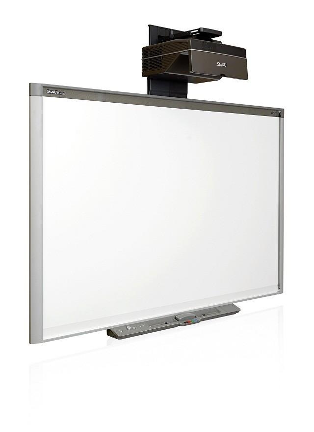 Интерактивный комплект SMART, Board SBX885ix2