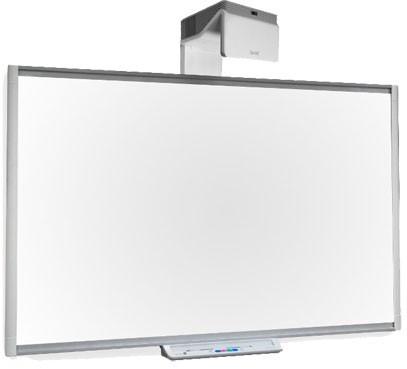 Интерактивный комплект SMART, Board SBМ680i6