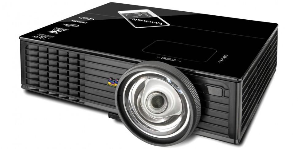 Проектор ViewSonic PJD5453S