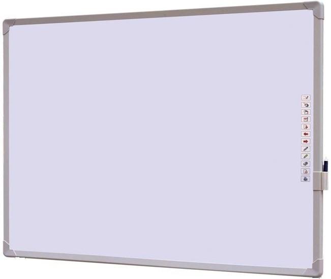 """Интерактивная доска 77""""  IP BOARD, WB-9000D(77)S"""