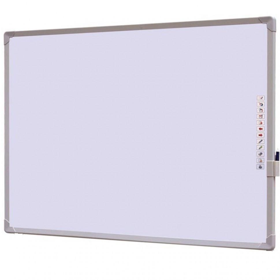 """Интерактивная доска 85"""" IP BOARD, WB-9000D(85)S"""