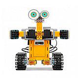 Робот UBTech Jimu TankBot, фото 2