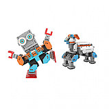 Роботы UBTech Jimu Buzzbot & Muttbot, фото 2
