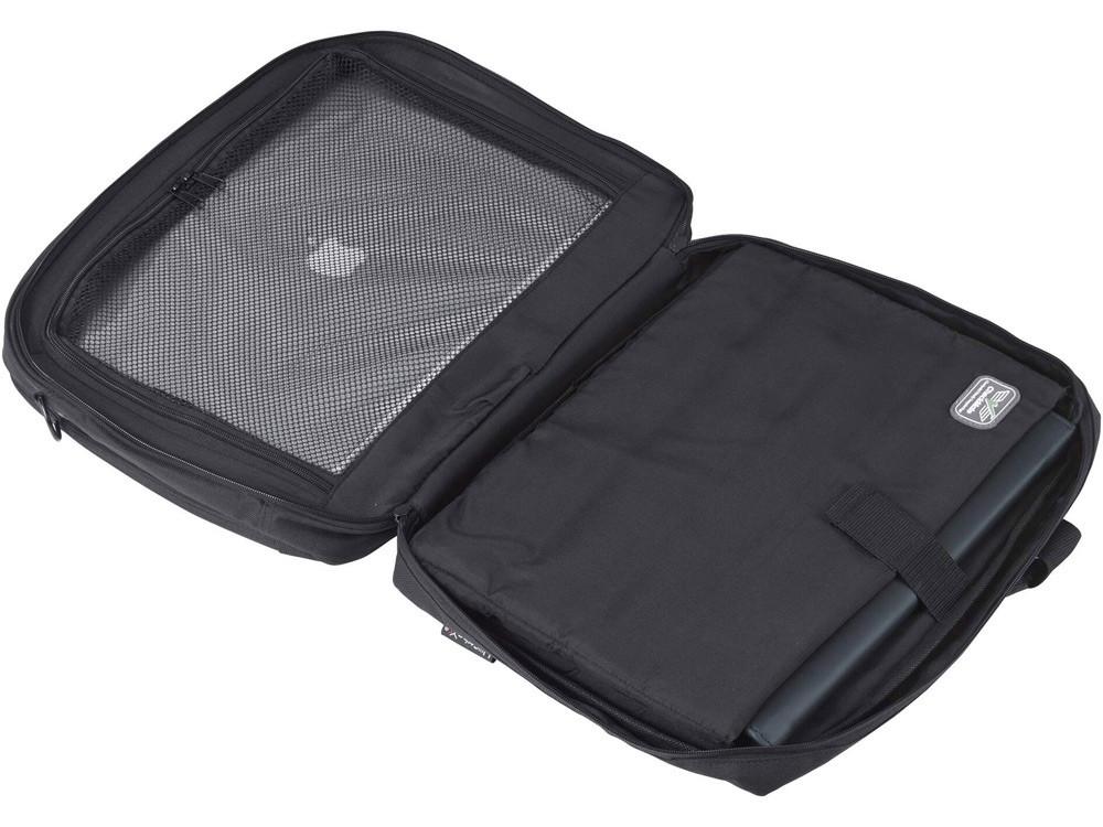 Сумка Leone для ноутбука 15,4, черный - фото 5
