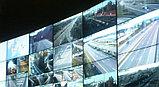 Профессиональная D-LED LCD панель Panasonic, TH-55LFV5W, дисплей с узкой рамкой и светодиодной подсв, фото 2