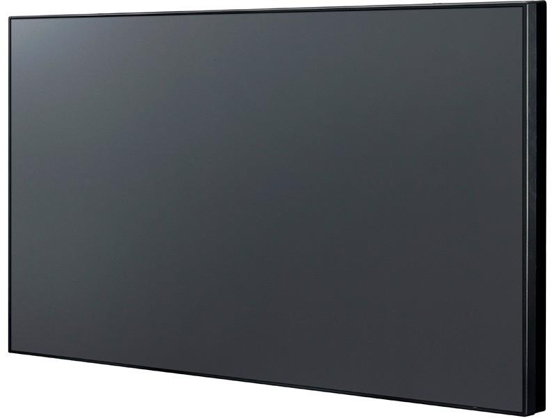 Профессиональная D-LED LCD панель Panasonic, TH-55LFV5W, дисплей с узкой рамкой и светодиодной подсв