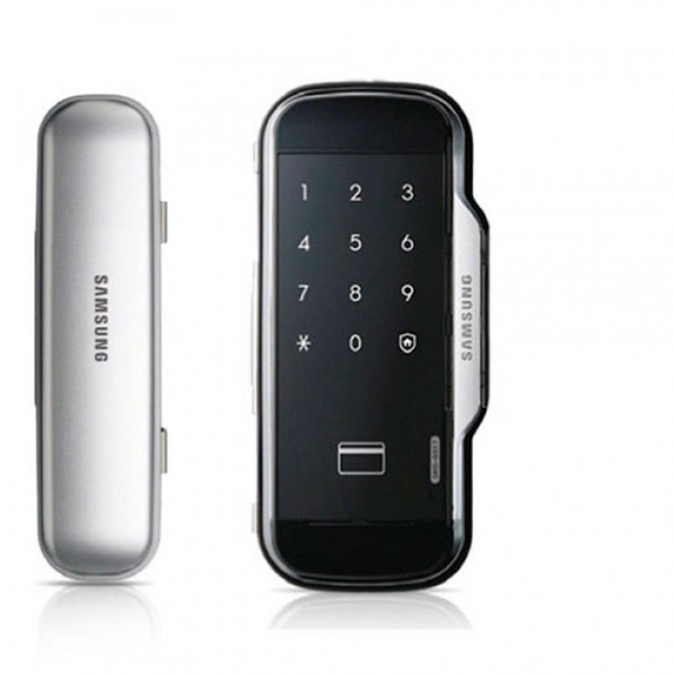 Электронный замок для стеклянной двери Samsung SHS-G517X