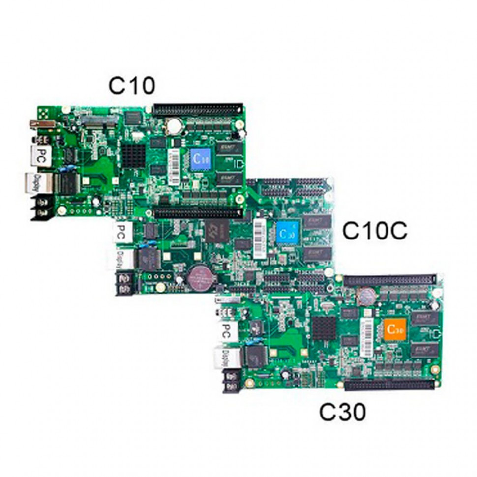 КОНТРОЛЛЕР HD-C10/C10C/HD-C30