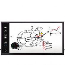 Интерактивная панель LG 75TC3D