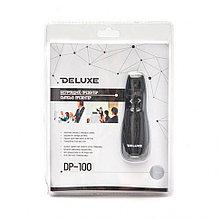 Презентер Deluxe DP100BK