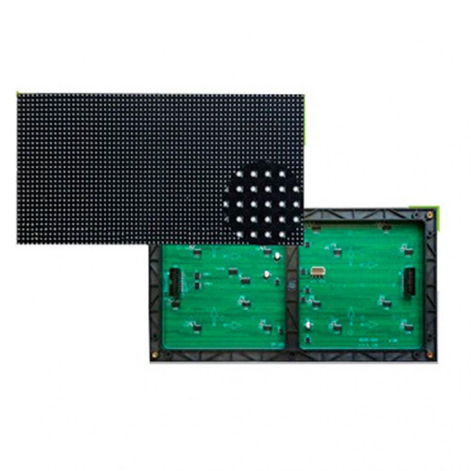 Led модуль полноцветный SMD P-3,75 304*152 RGB внутренний (indoor)