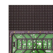 Led модуль полноцветный P10 - 2S 320*160 RGB 3in1 наружный (outdoor)