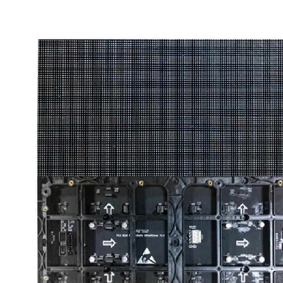 Led модуль полноцветный SMD Р2,5 320*160 внутренний (indoor)