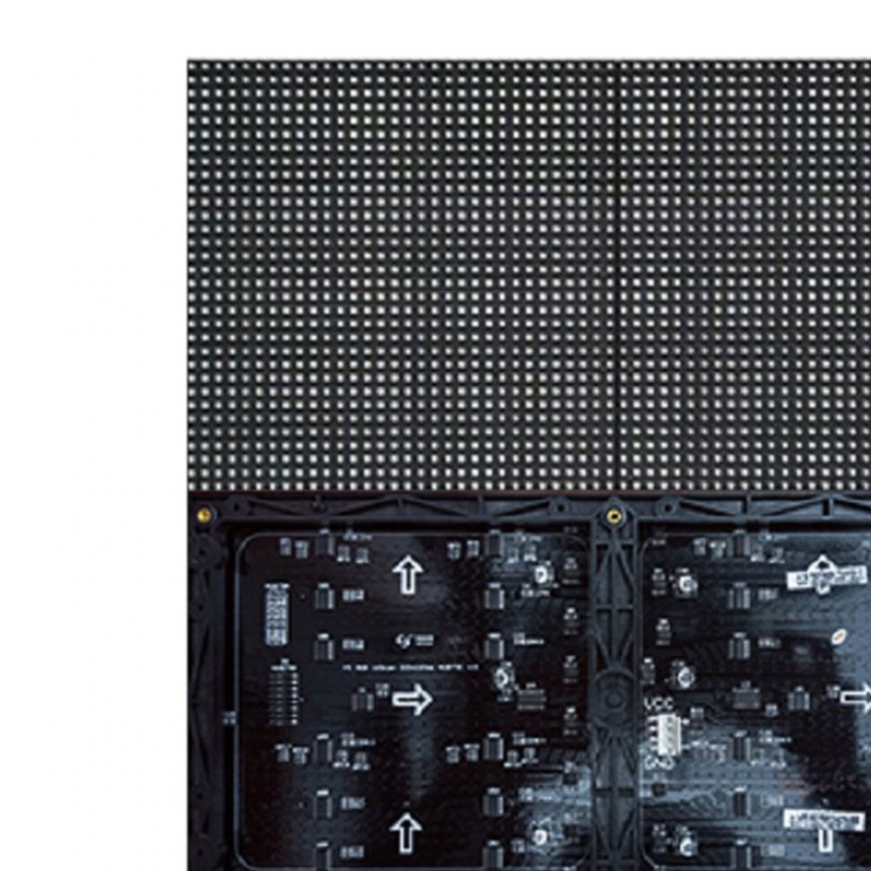 Led модуль полноцветный SMD Р5 320*160 внутренний (indoor)
