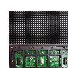 Led модуль полноцветный SMD Р8 256*128 наружный (outdoor)
