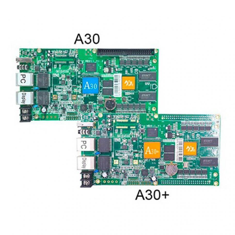 ВИДЕОКОНТРОЛЛЕР HD-A30/HD-A30+
