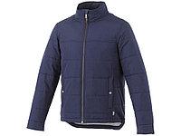 Куртка утепленная Bouncer мужская, темно-синий