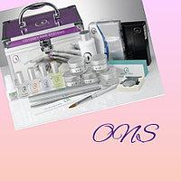 Кейс для наращивания ногтей акриловой Odyssey Nails Systems