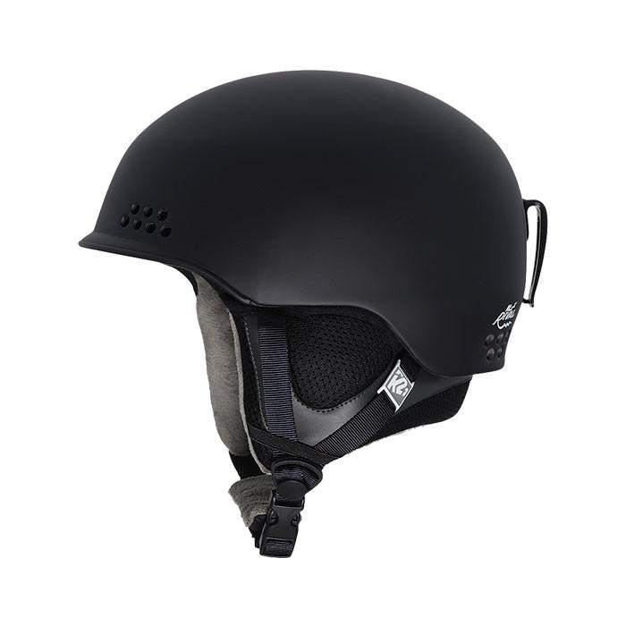 K2  шлем горнолыжный Rival