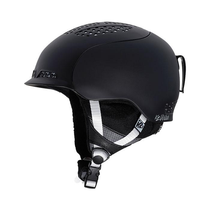 K2  шлем горнолыжный Vertue