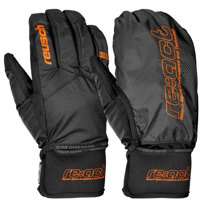 Reusch  перчатки  Aconcagua