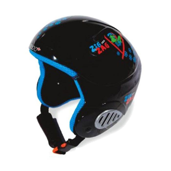 SH+  шлем горнолыжный Ex1 Evo Zig Zag