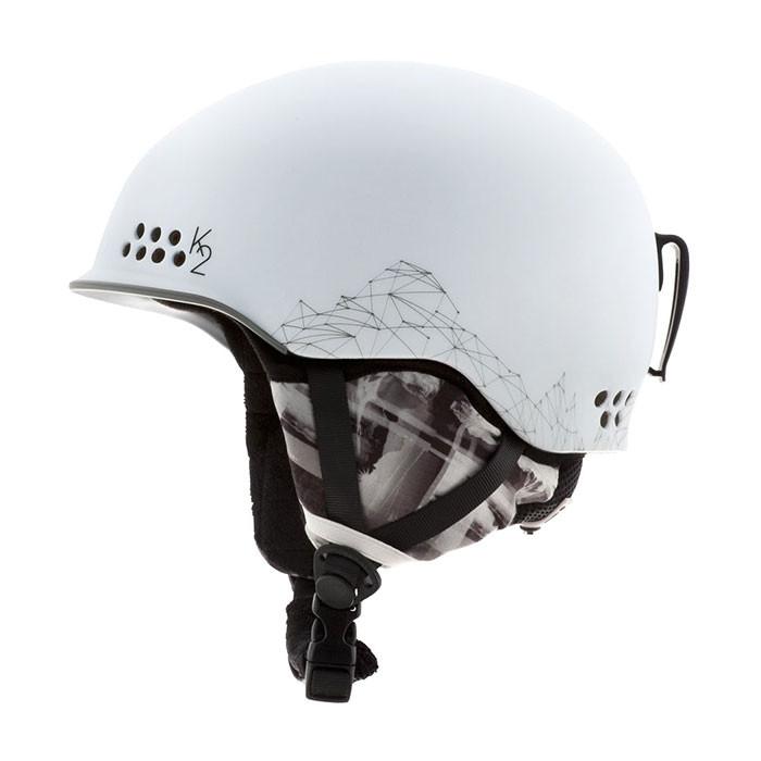 K2  шлем горнолыжный Ally Pro
