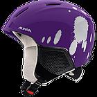 Alpina  шлем горнолыжный Carat LX, фото 3