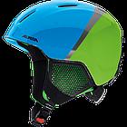 Alpina  шлем горнолыжный Carat LX, фото 4