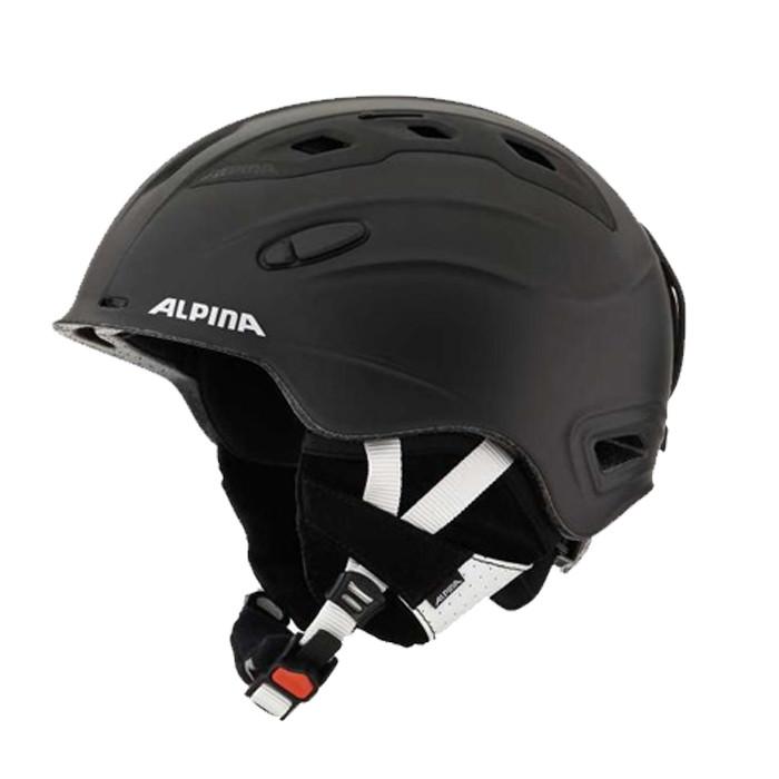 Alpina  шлем горнолыжный Snow Mythos