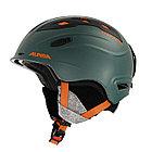 Alpina  шлем горнолыжный Snow Mythos, фото 3