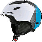 Alpina  шлем горнолыжный Snow Mythos, фото 4