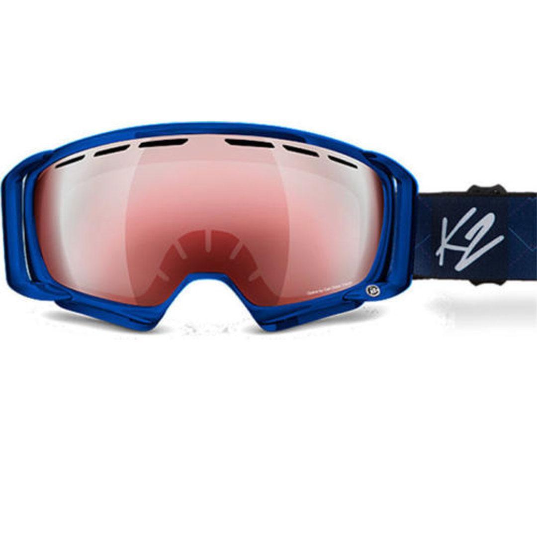 K2  маска горнолыжная Sira