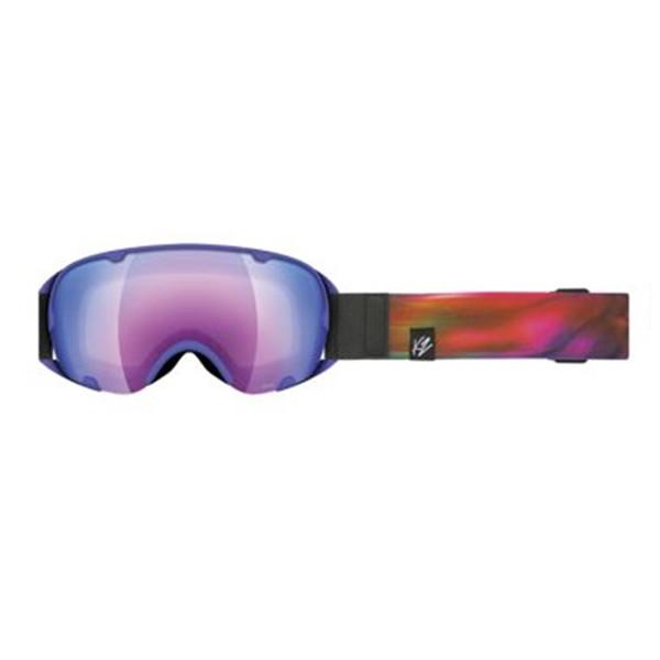 K2  маска горнолыжная Scene Z