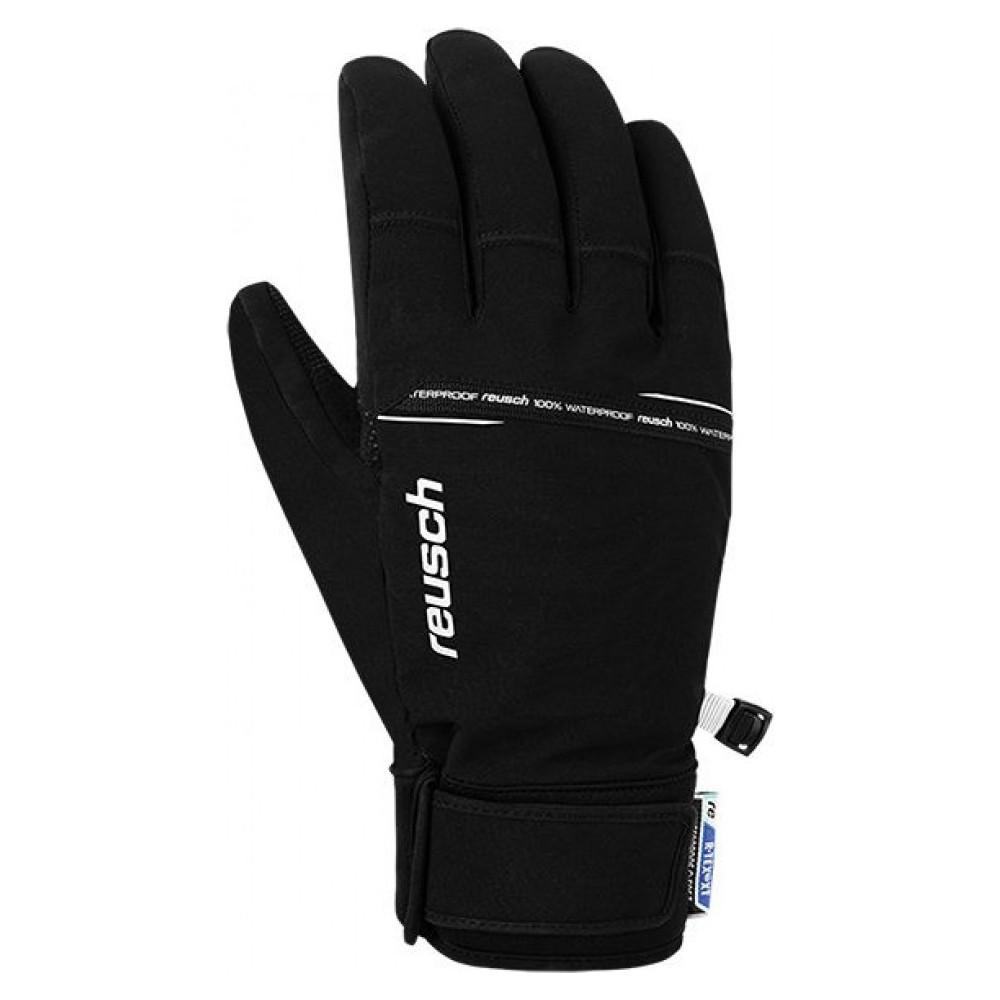 Reusch  перчатки  Logan R-Tex