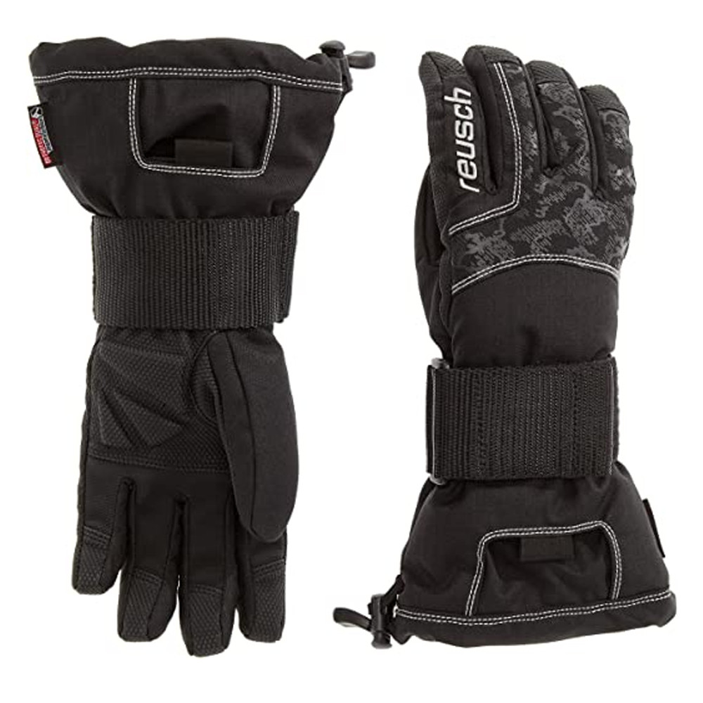 Reusch  перчатки  Freeboogie R-TEX  XT