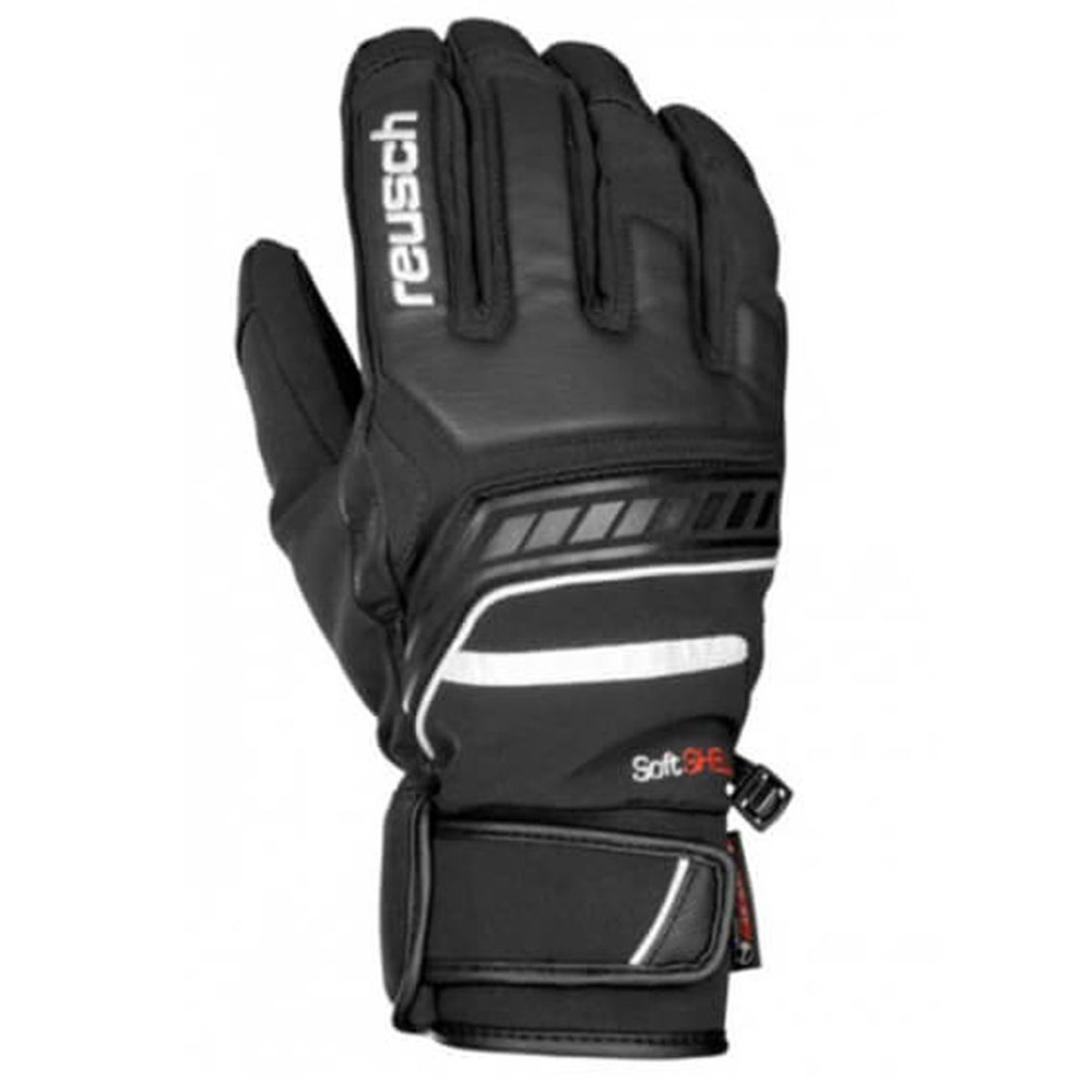 Reusch  перчатки  Thunder R-TEX