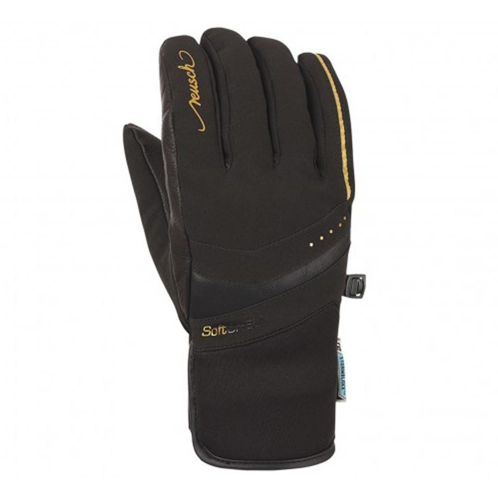 Reusch  перчатки  Tomke Stormbloxx