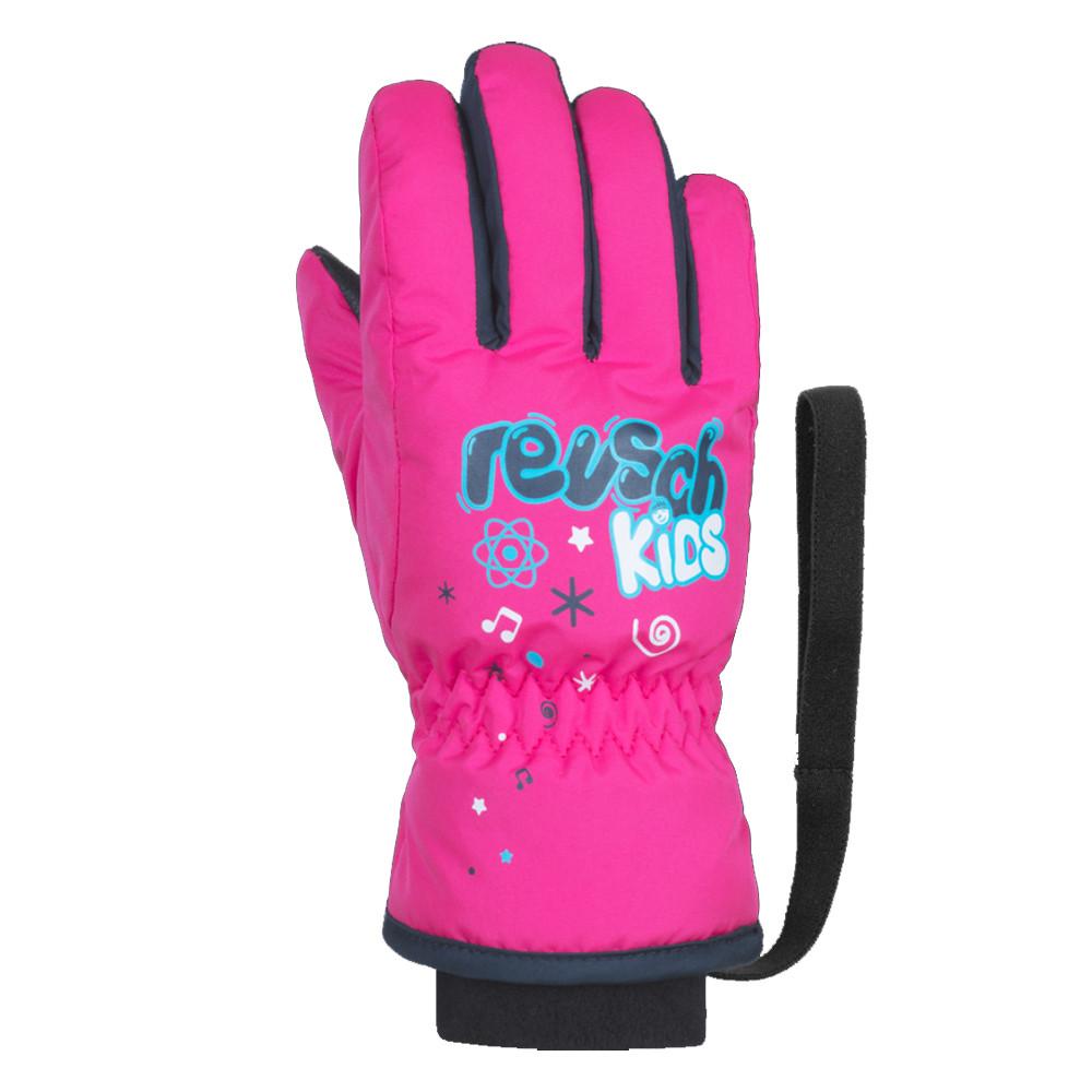 Reusch  перчатки  Kids