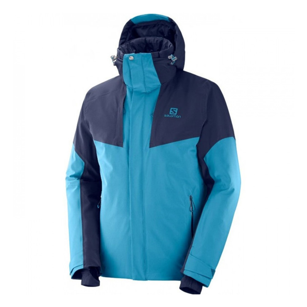 Salomon  куртка мужская горнолыжная Icerocket