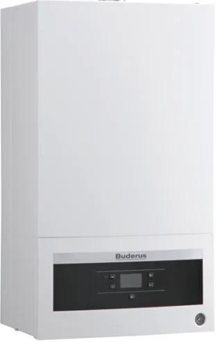 Настенный газовый котел Buderus Logamax U072-24K, G20